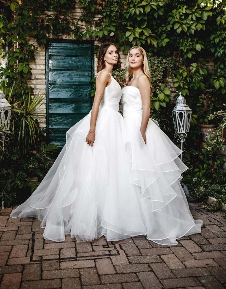 Moderna, Collezione Sposa 2020